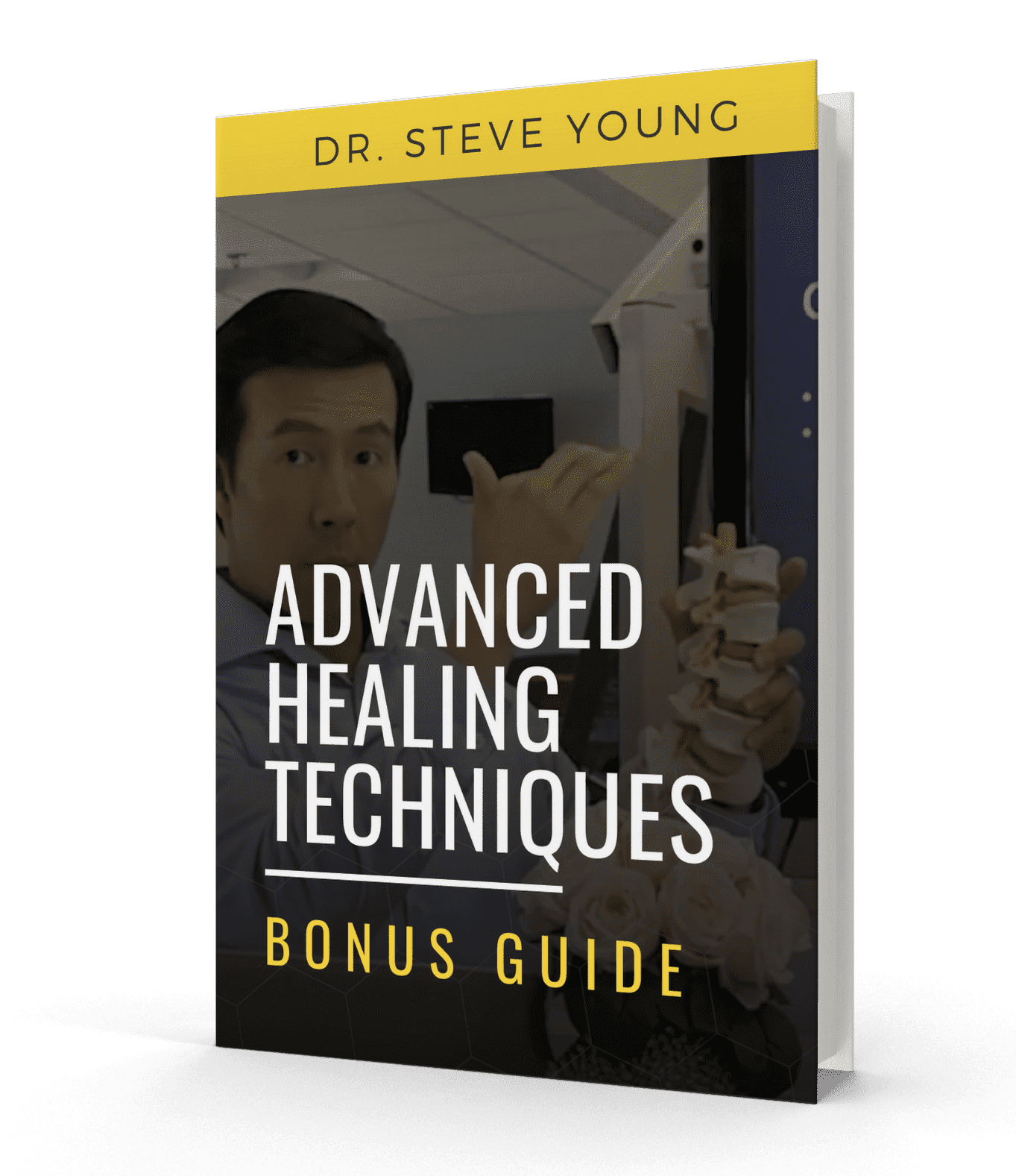 advance healing techniques bonus