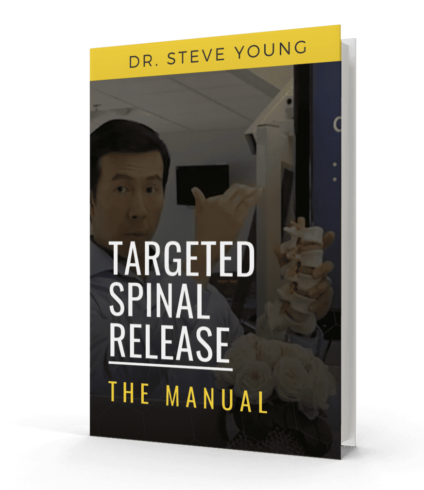 targeted spinal release manual
